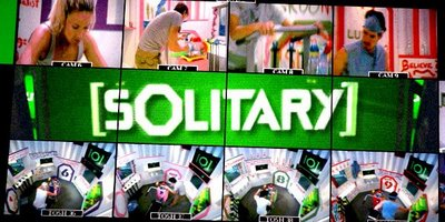 fox reality channel  solitary
